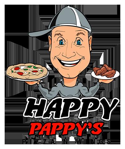 Happy Pappy's